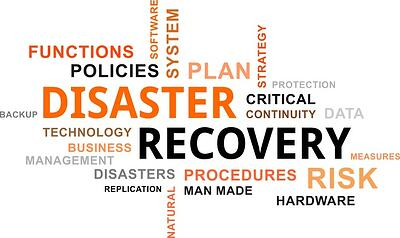 A good disaster recovery plan is your best bet against any unforeseen man-made or natural event | Varay Managed IT, San Antonio & El Paso