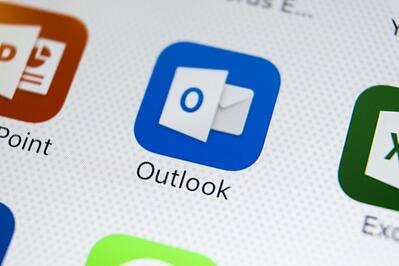 A switch to Outlook can improve your business communications and raise productivity. | Varay Managed IT, San Antonio & El Paso