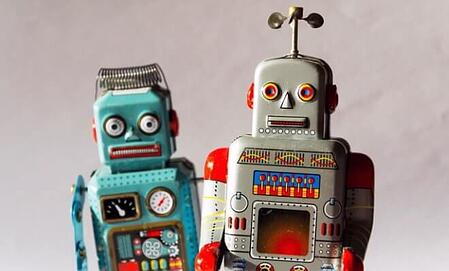 Artificial intelligence and machine learning is one of the best tech fields to study | Varay, El Paso