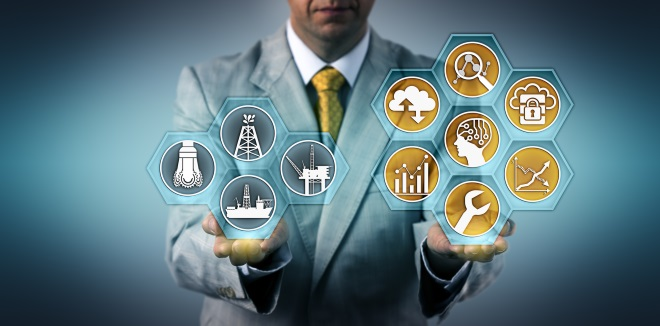 Digital tools transform oil and gas industry operations for the better | Varay Managed IT, San Antonio & El Paso