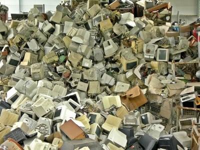Disposing of old computers the safe way | Varay, San Antonio and El Paso