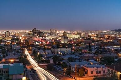 El Paso needs to step up its tech game to stay relevant | Varay