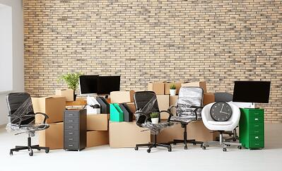 Factors to look at when relocating a business | Varay Managed IT, San Antonio & El Paso
