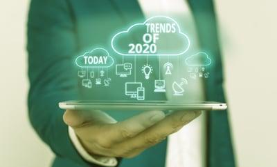 Five of 2020's top business tech trends | Varay Managed IT, San Antonio & El Paso