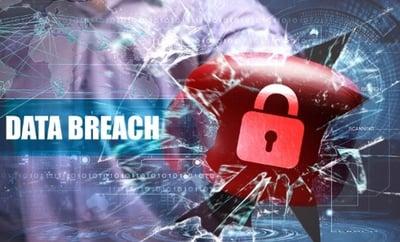Healthcare data breach warning | Varay, El Paso