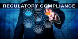 Regulatory compliance | Secure data on old hardware