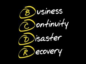 Business Continuity & Disaster Recovery | Varay, El Paso