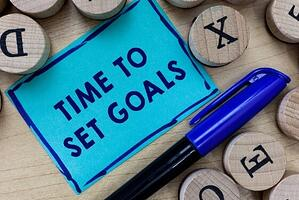 It's time to set goals with the best planning tools for 2019 | Varay, El Paso and San Antonio