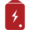 Power Supply red
