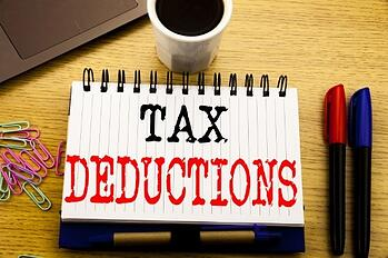 Small businesses get tax deductions for new hardware under section 179 | Varay, El Paso