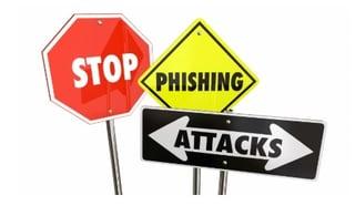 Stop phishing attacks with employee training | Varay, El Paso
