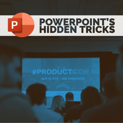 PowerPoint's Hidden Tricks - Varay Managed IT