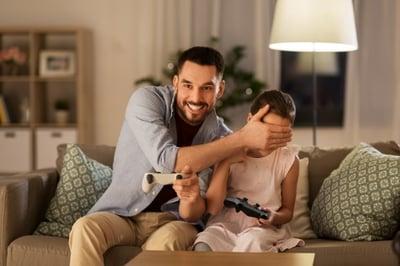 Video game security tips for kids | Varay, El Paso, San Antonio