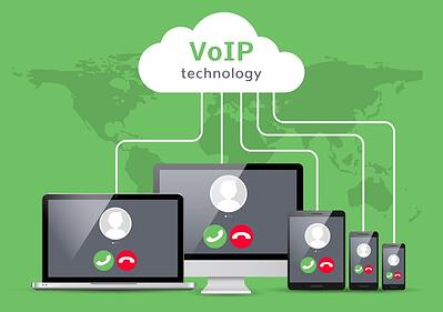 VoIP technology makes your business phone system mobile and modern | Varay Managed IT, San Antonio & El Paso