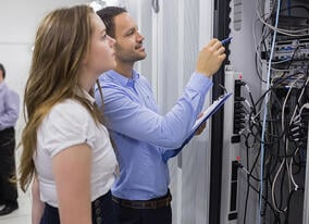 IT consulting services in San Antonio, TX