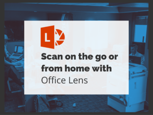 Office Lens - Varay Managed IT