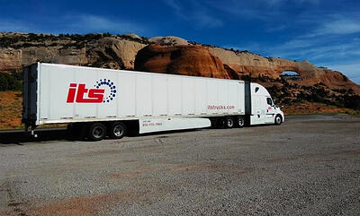Case Study: How we supercharged security and productivity for ITS transportation | Varay Managed IT, El Paso & San Antonio, TX