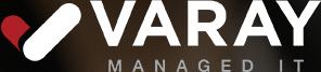 Varay Managed IT website logo