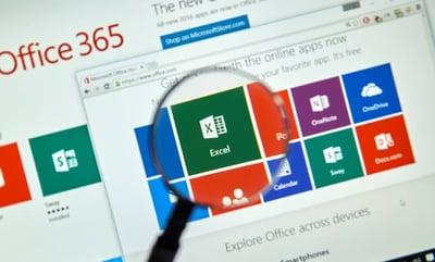 Microsoft Office 365 | Varay Managed IT, San Antonio & El Paso, TX
