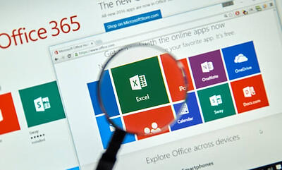 Microsoft Office 365 | Varay Managed IT, San Antonio & El Paso, TX