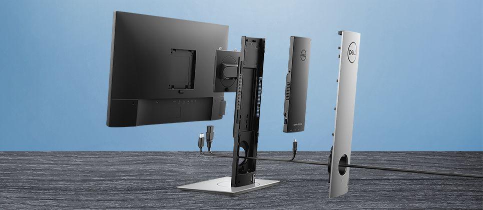 Hardware upgrades that save you desk space | Varay Managed IT San Antonio & El Paso