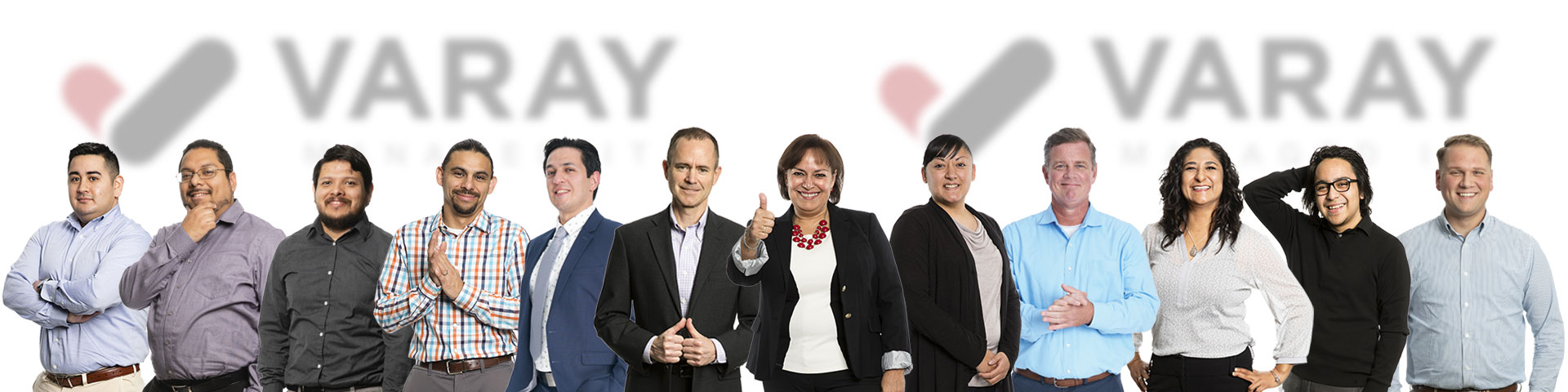 Varay Managed IT Team | El Paso and San Antonio